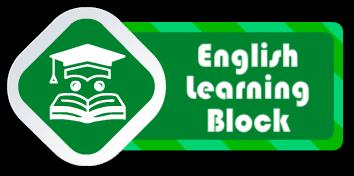 English Learning Block
